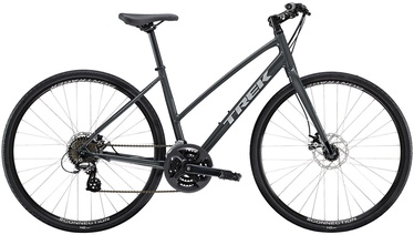 "Trek FX 1 Stagger Disc M 28"" Black 20"
