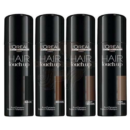 L´Oreal Professionnel Hair Touch Up 75ml Dark Blonde