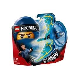 Конструктор LEGO Ninjago Jay Dragon Master 2018 70646