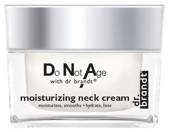 Dr. Brandt Do Not Age Moisturizing Neck Cream 50g