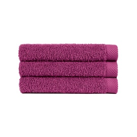 Полотенце Lasa 560297283676 Violet, 70x140 см, 1 шт.
