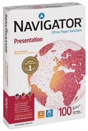Igepa Navigator Presentation A4 100g/m2 500 Paper
