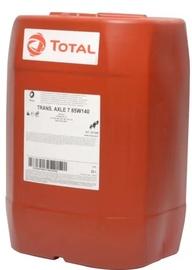 Transmisijas eļļa Total Traxium Axle 7 85W - 140, transmisijas, kravas automašīnām, 20 l