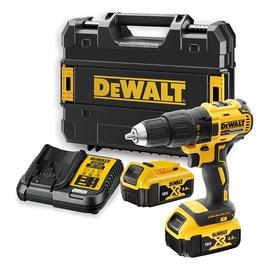DeWALT Cordless Drill DCD777M2T-QW