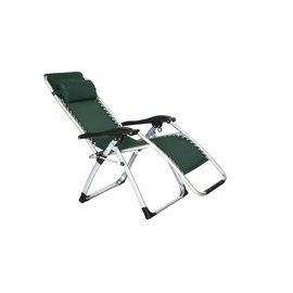 SN Garden Chair Green NHL3008