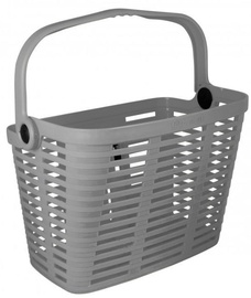 Soma Bellelli Klick Fix Basket Gray