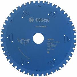 Bosch 2608643057 Circular Saw Blade Expert For Steel 210mm Blue