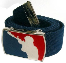 GamersWear Counter Belt Blue