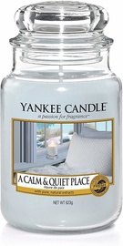 Yankee Candle Classic Large Jar A Calm & Quiet Place 623g