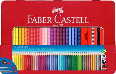 Цветные карандаши Faber Castell Colour Pencils, 48 шт.