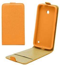 Futrālis Telone, oranža