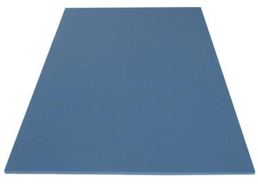 Vingrošanas matracis Yate Aerobic, pelēka, 90 cm x 50 cm x 8 mm