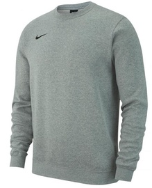 Nike Team Club 19 Fleece Crew AJ1466 063 Grey 2XL
