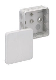Spelsberg 344-912 Junction Box 85x85mm White