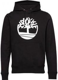 Timberland Core Logo PO Hoodie TB0A1ZKY-001 Black M