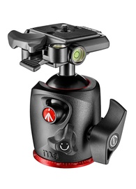 Fotoaparāta statīva galviņa Manfrotto MHXPRO-BHQ2 Ball Head