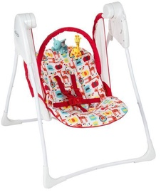 Graco Delight Baby Swing Wild Day Out