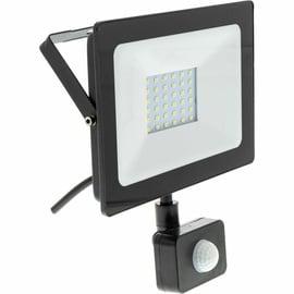 Прожектор Retlux Floodlight, 30 Вт, 2400 лм, 4000 °К, IP65, черный
