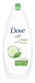 Dove Go Fresh Cucumber & Green Tea Shower Gel 700ml
