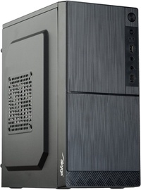 Akyga AK35BK Micro Tower ATX Case