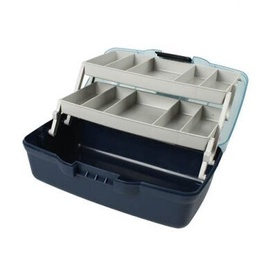 Kastītes Aquatech Fishing Box 1702 With 2 Drawers