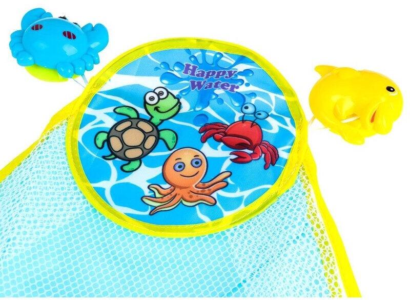 Vannas rotaļlieta Bath Bag