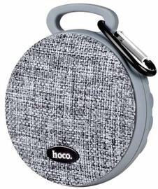Bezvadu skaļrunis Hoco BS7 Grey