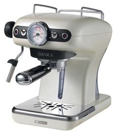 Kafijas automāts Ariete Espresso Classica 1389 Pearl