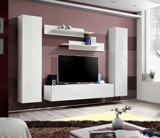 ASM Fly A1 Wall Unit White