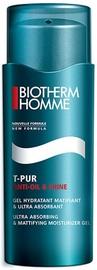 Крем для лица Biotherm Homme T-Pur Anti-Oil & Shine Gel, 50 мл
