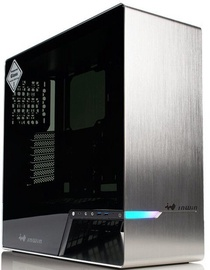 In Win 905 E-ATX Mid-Tower IW-905-SILOLED