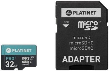 Platinet Pro microSDHC 32GB UHS-I Class 10