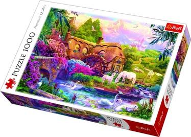 Trefl Puzzle Fairyland 1000pcs 10496T
