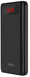 Ārējs akumulators Hoco Premium B20A Black, 20000 mAh