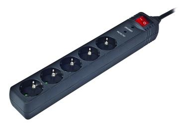 EnerGenie Surge Protector SPG5-C-5 1.5M