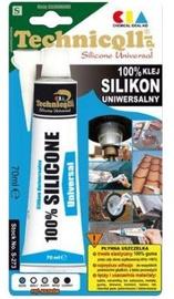 Technicqll Silicone Hermetic Universal 70ml