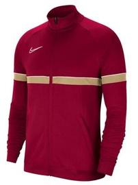 Nike Dri-FIT Academy 21 Knit Track Jacket CW6113 677 Maroon 2XL