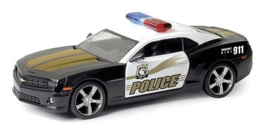 RMZ City Police Car Camaro 554005P