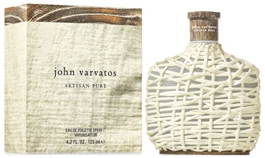 John Varvatos Artisan Pure 125ml EDT