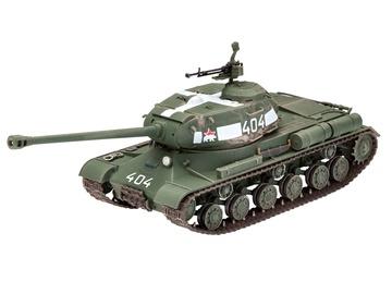 Revell Soviet Heavy Tank IS2 1:72 03269R