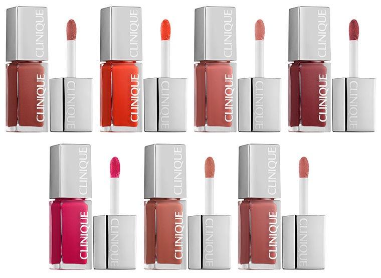 Clinique Pop Lacquer Lip Colour + Primer 6ml 07