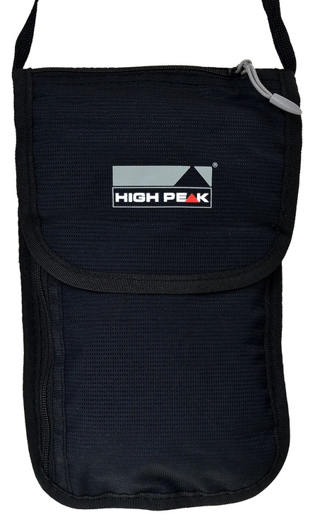 High Peak Messina Neck Wallet XL 32072