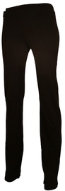 Bars Womens Sport Trousers Black 126 M