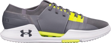 Under Armour 1295773 Speedform AMP 2.0 Grey Yellow 44