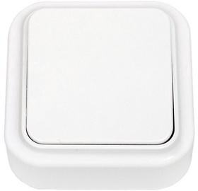 Slēdzis Okko Vika A16-131 White