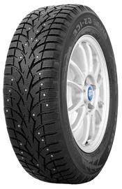 Зимняя шина Toyo Tires G3 Ice Studded, 255/40 Р19 100 T XL E F 72, шипованная