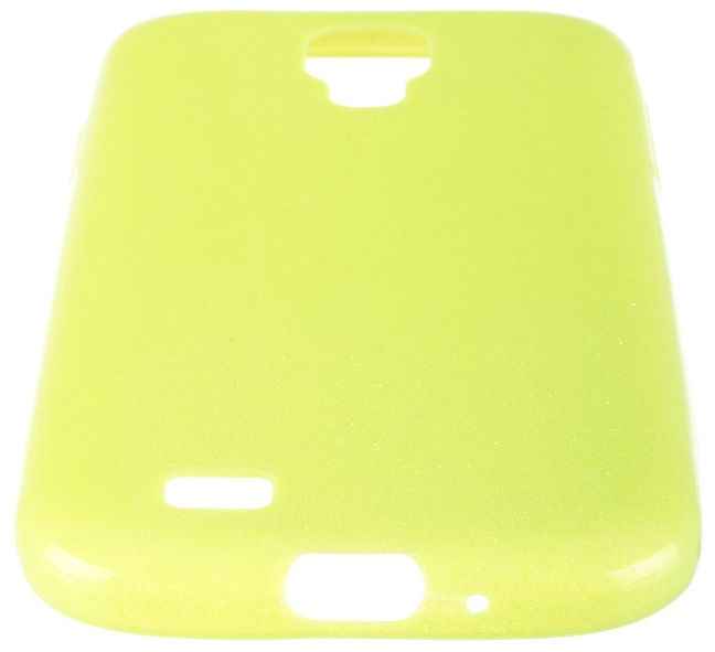 Telone Candy Ultra Slim Back Case For Samsung i9500 Galaxy S4 Light Green