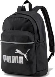 Puma Core Base Backpack 077374 01 Black