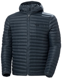 Helly Hansen Sirdal Hooded Insulator Mens Jacket 62989-983 Slate L