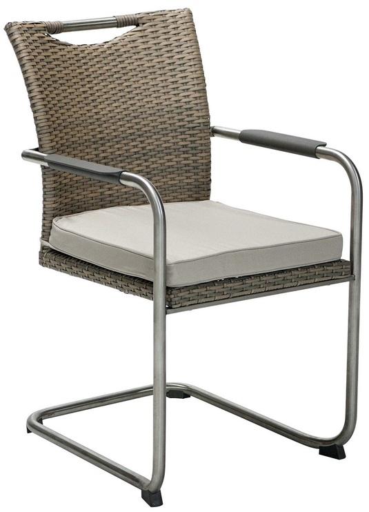 Home4You Chair Scafa Grey